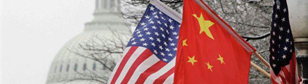 Мнение: Очевидно, что раунд переговоров по торговле между США и Китаем провален