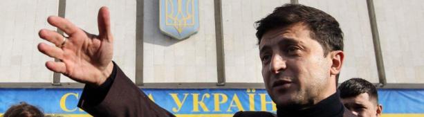 Atlantic Council (США): даже если реформаторы Украины объединятся, что с того?
