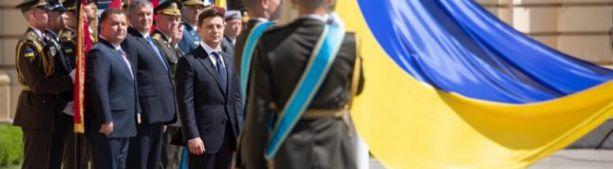 Инаугурационное послевкусие. На Украине происходит смена декораций, а не сути режима