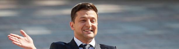 Речь Владимира Зеленского на инаугурации: полный текст (Лiга.net, Украина)