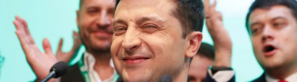 Украина: новая власть, старые проблемы