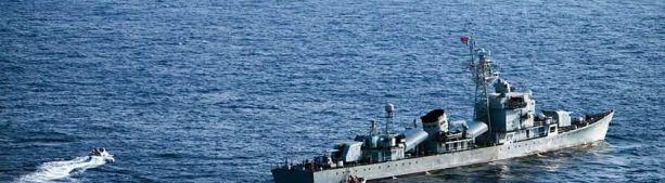 США намерены довести количество боевых кораблей своих ВМС до 355