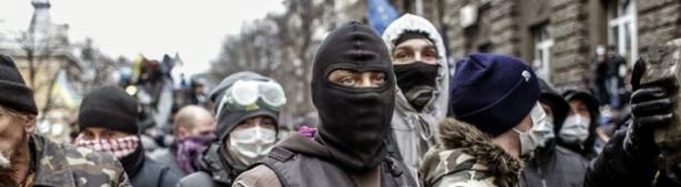 Обыкновенный фашизм, укроверсия: Как за 55 дней из любого народа сделать «стадо свиней»