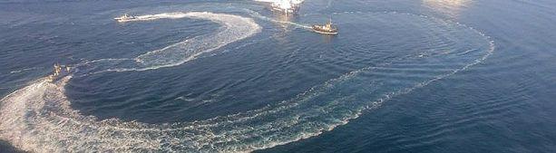 Морской трибунал встал на сторону Киева в деле о провокации в Черном море