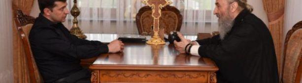 В Антиохийской церкви призвали ввести санкции против Украины