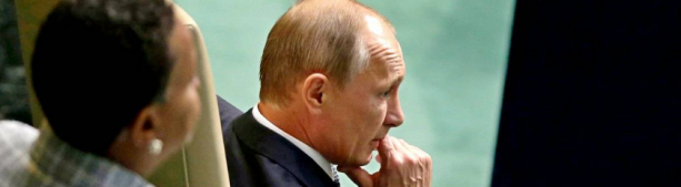 Как Украине сломать план Путина. Шесть советов Зеленскому