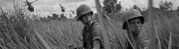 Киев решил сдать американцам советских ветеранов Вьетнамской войны