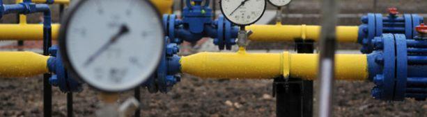 Украине предрекли распад в случае потери российского газа