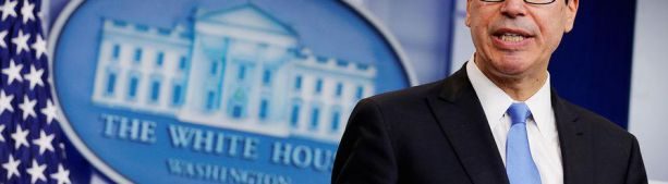 США говорит, что он может отключиться от 70-летнего шпионского альянса