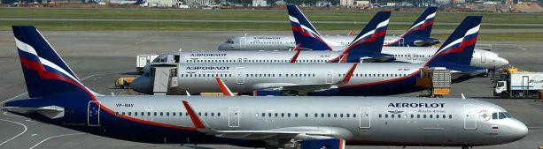 Российские авиакомпании завершили выполнение рейсов из Грузии