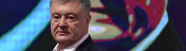 Порошенко пообещал дать по морде недовольным украинцам