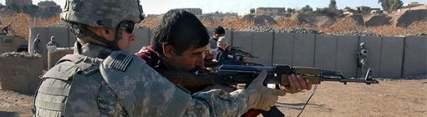 «США удерживают боевиков Новой сирийской армии под страхом расправы над их семьями»