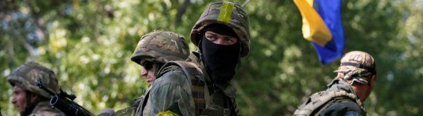 Украинские военные утонули под присмотром инструкторов НАТО
