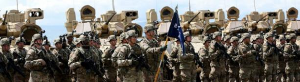 США готовят почву для вторжения