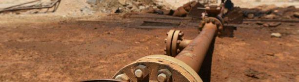 США выкачивают нефть из Сирии