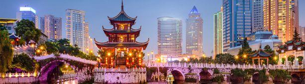 Проверка на зрелость, или кто колеблет стены недвижного Китая
