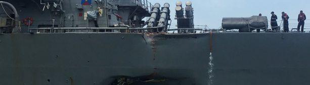 Сенсорный экран против тумблера на корабле