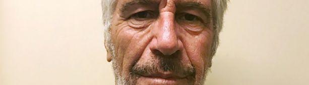 СМИ: Вскрытие тела Эпштейна показало, что он мог быть убит