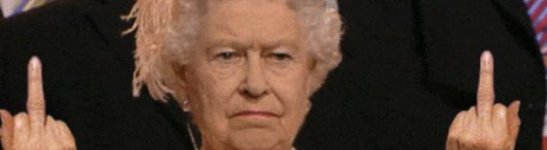 """Поклонникам британской """"демократии"""" читать и плакать (Роджерс)"""