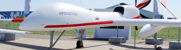 «Закрыть стратегические расстояния»: какими возможностями обладают новые российские беспилотники тяжёлого класса