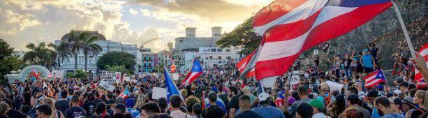 Пенсионная система Пуэрто-Рико приказала долго жить
