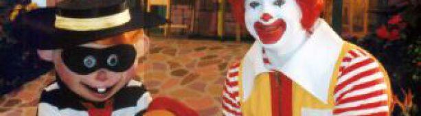 Заговор в «Макдональдсе»