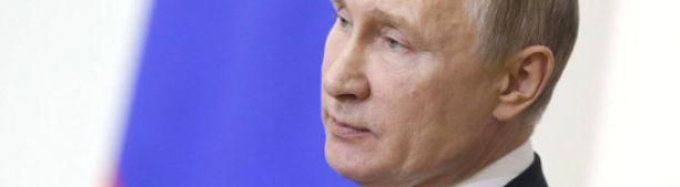 Путин: Трамп не может нормализовать отношения с Россией