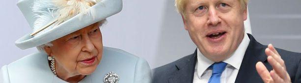 Елизавета II подтвердила намерение Джонсона выйти из ЕС 31 октября