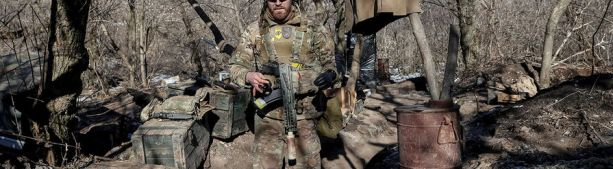 США могут признать украинский «Азов» террористической организацией