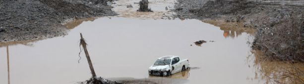 Спасатели сообщили о 15 погибших при прорыве дамбы в Красноярском крае