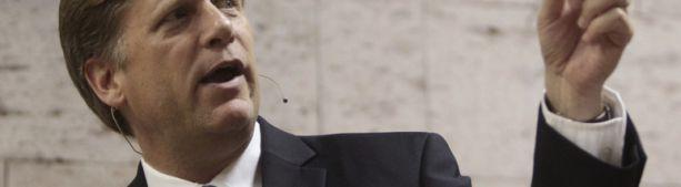 Макфол: «украинский скандал» показал, что американской дипломатии нужна большая чистка.