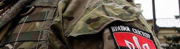Боевики «Правого сектора» обстреляли грузовик с солдатами ВСУ под Петровским, есть жертвы – УНМ