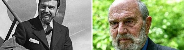 Нарышкин поздравил разведчика Джорджа Блейка с 97-летием