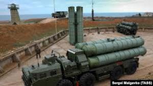 Зачем Россия вооружается?
