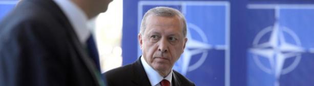 «Начало конца»: НАТО больше веры нет!