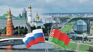 Союзное Государство. Взгляд сквозь позицию России на постсоветском пространстве