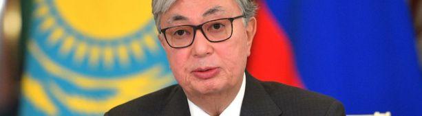 Казахстан отказался считать воссоединение Крыма с Россией аннексией