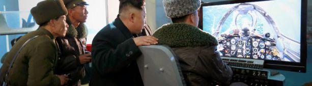 """КНДР предупредила США о подготовке для них """"подарка к Рождеству"""""""