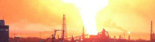 Фукусима не дает расслабиться