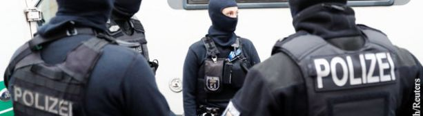Немецкие СМИ назвали отличие убийства чеченца в Берлине от «дела Скрипаля»
