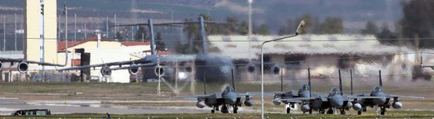 Турция готова закрыть для США базу Инджирлик в случае введения санкций из-за С-400