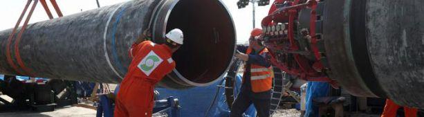 Германия ожидает задержки газопровода до завершения строительства в 2020 году