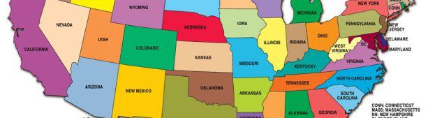 Доход, который вам нужен, чтобы комфортно жить в каждом штате в США