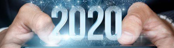 Большой передел мира: перспективы 2020