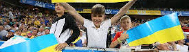 Украина и победа