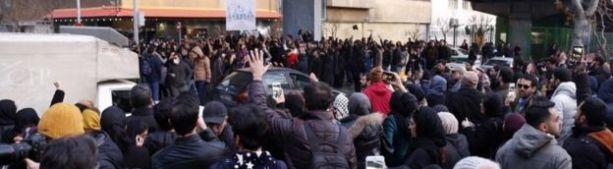 Вечер субботы, протесты