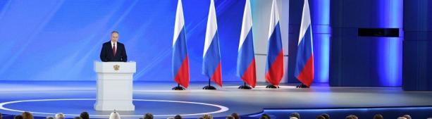 Всем спасибо, все свободны: Правительство РФ уходит в отставку