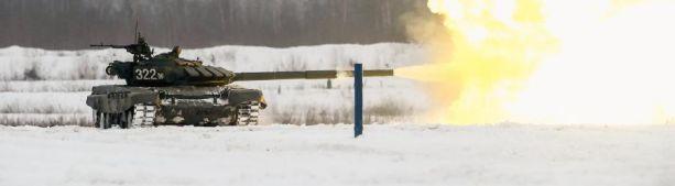 Снаряд вне очереди: Минобороны закупит новейшие боеприпасы
