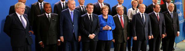 Таких последствий никто не ожидал: как прошёл саммит в Берлине?