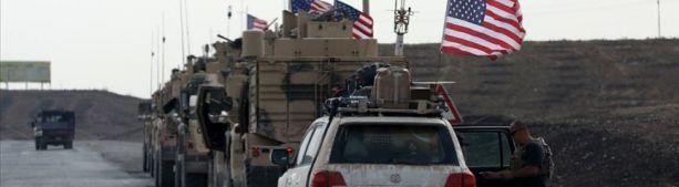 Вернулись, не успев уйти: США решили создать новую военную базу в Сирии?